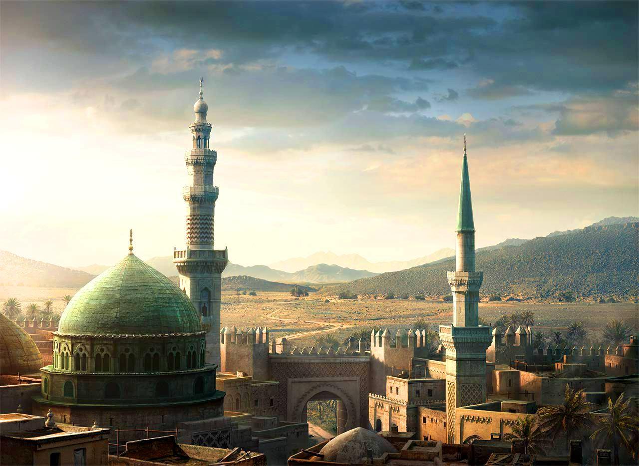 Zawiyah U00bb Medina HD